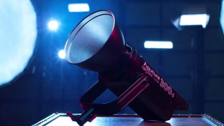LED Video Lights - Header Image - StudioBinder