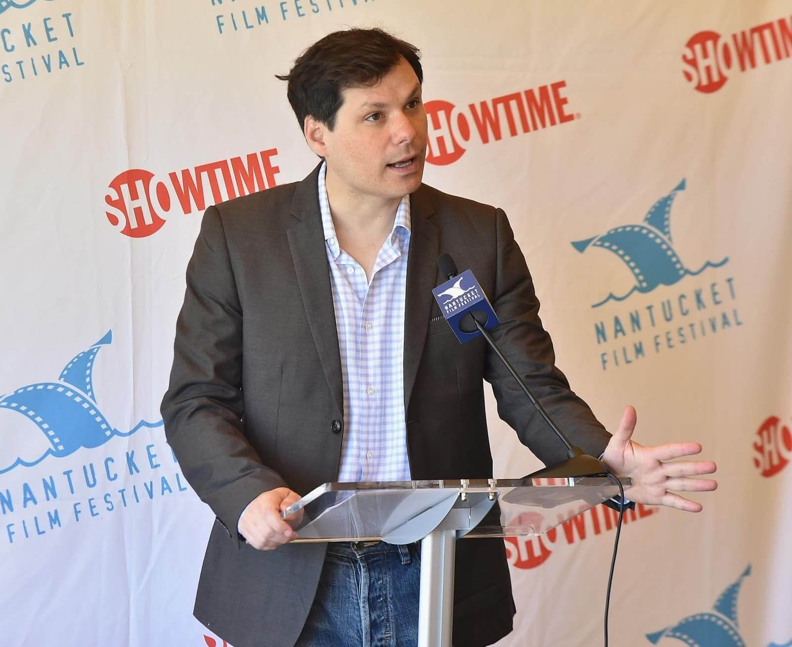 Nantucket Film Festival - Screenplay Competition - StudioBinder