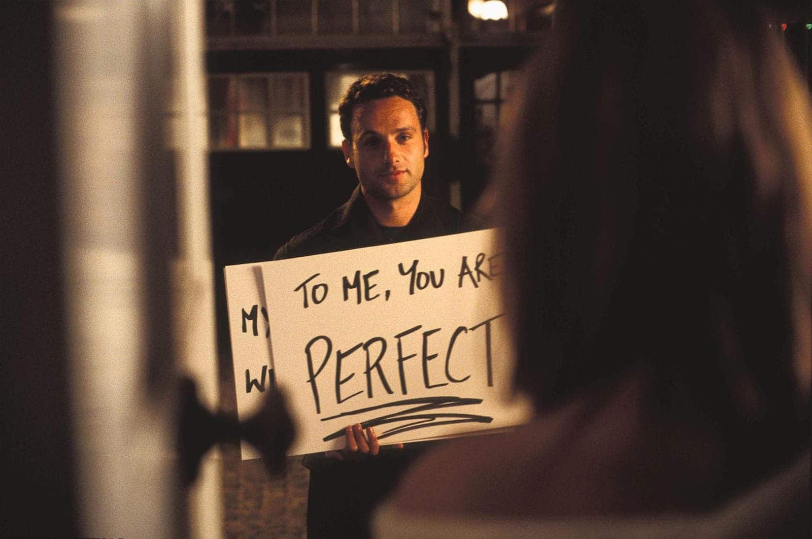 Romantic Comedies - Love Actually - StudioBinder