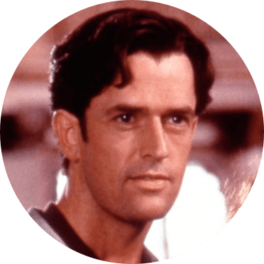 Rupert Everett as George