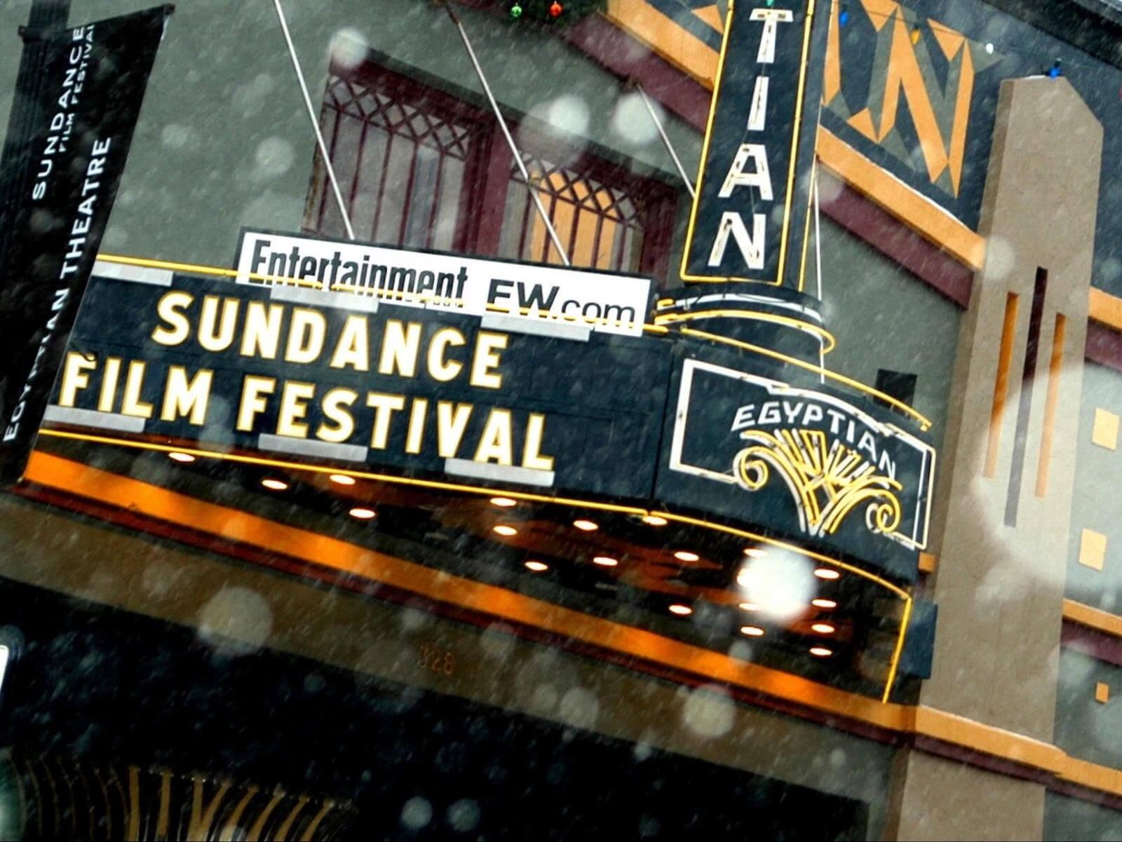 Sundance Film Festival - Park City- Utah - StudioBinder