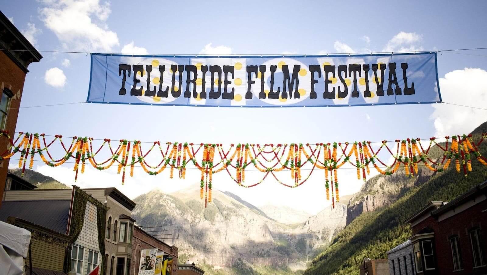 Telluride Film Festival - Colorado MOuntins Hideaway - StudioBinder