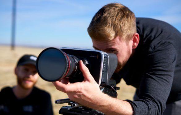 Understanding Camera Lenses - Header Image - StudioBinder