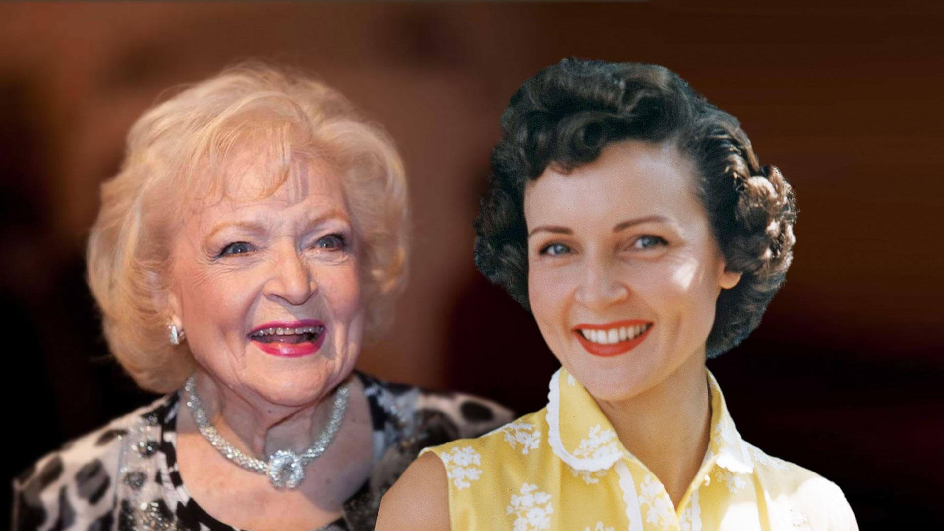 What is Bechdel Test - The Betty White