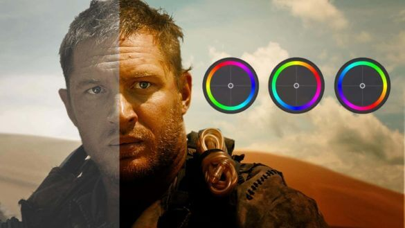 What is Color Correction - Color Grading - Color Correcting Guide - Header - StudioBinder