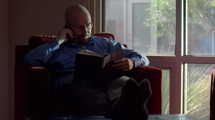 What is Synopsis - How to Write Movie Synopsis - Walter from Breaking Bad