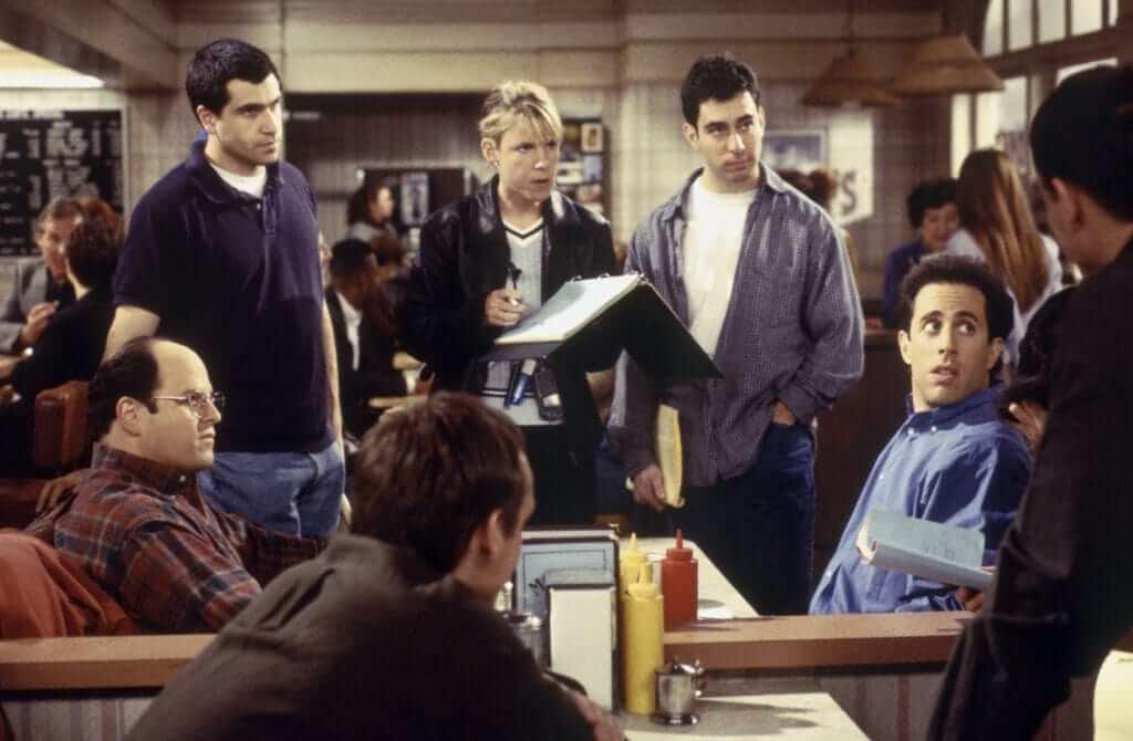 What is a Script Supervisor - Script Supervisor Template - Seinfeld