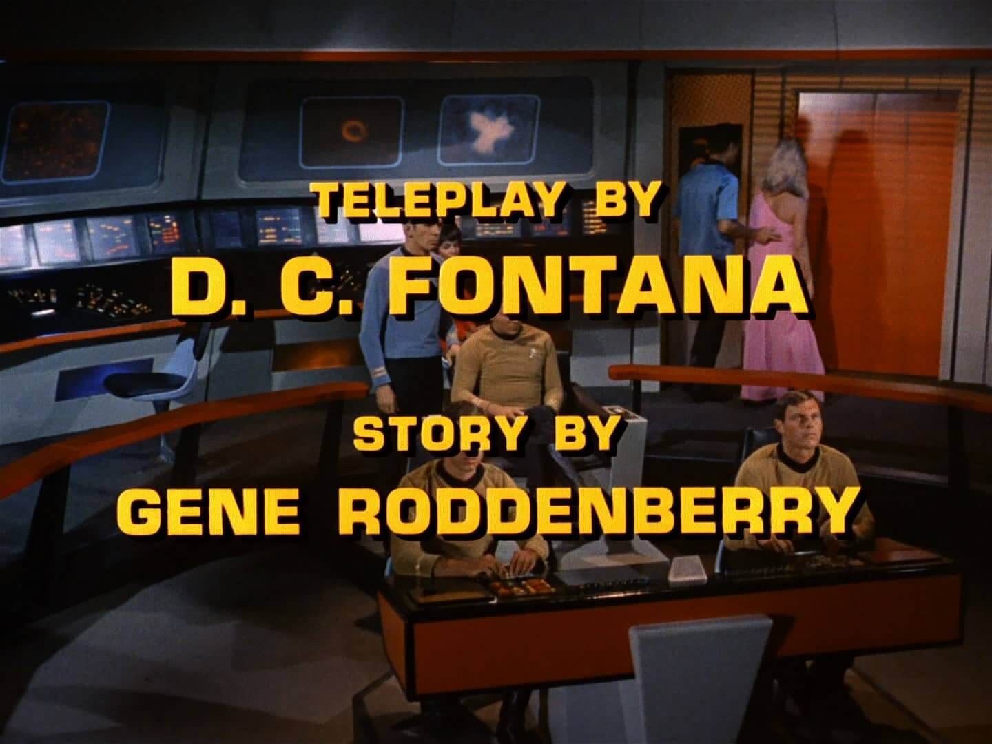 What is a Teleplay - Credits for Teleplay by and Story by - StudioBinder