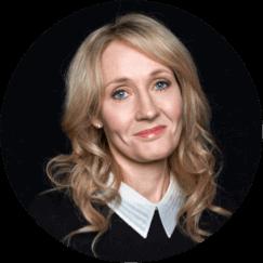 Writers block - J.K. Rowling - StudioBinder