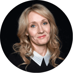 Writers block - J.K. Rowling - StudioBinder