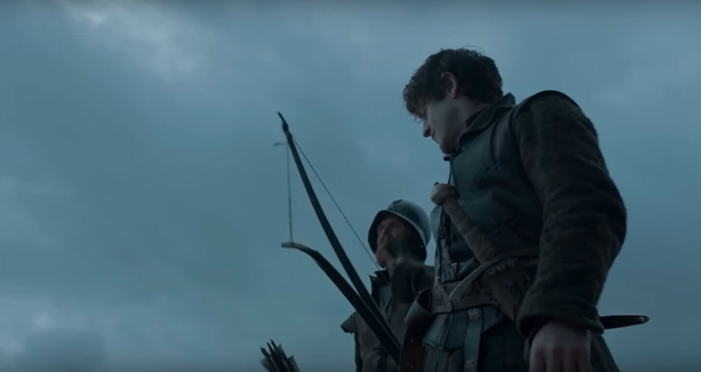 Eye Level Shot - Camera Angles - Slight Dutch Low Angle - Game of Thrones