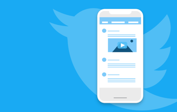 How to post Videos on Twitter - Header Image