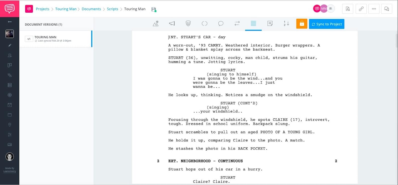 studiobinder-screenwriting