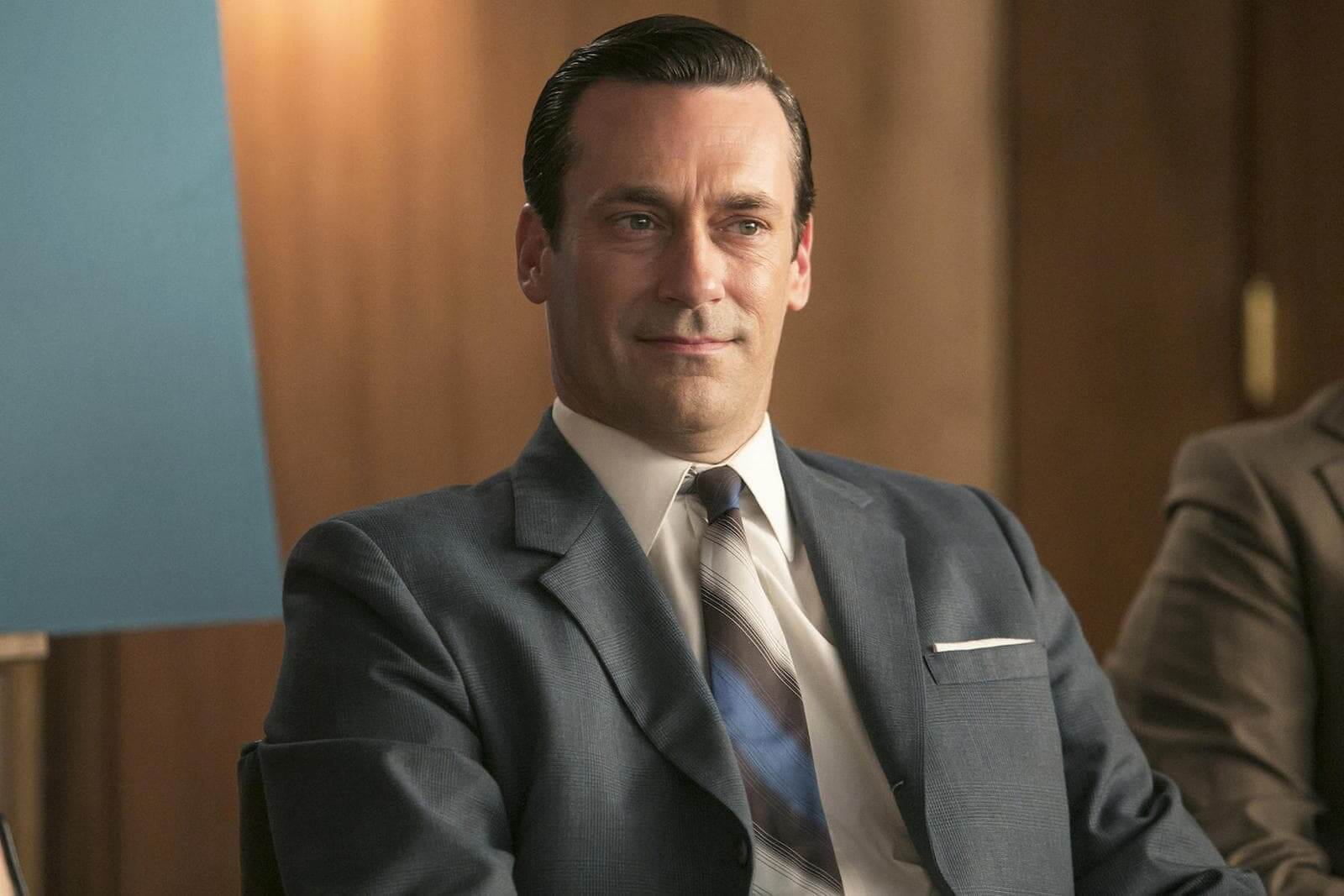 Ethos Definition - Ethos Advertisement - Mad Men - Don Draper