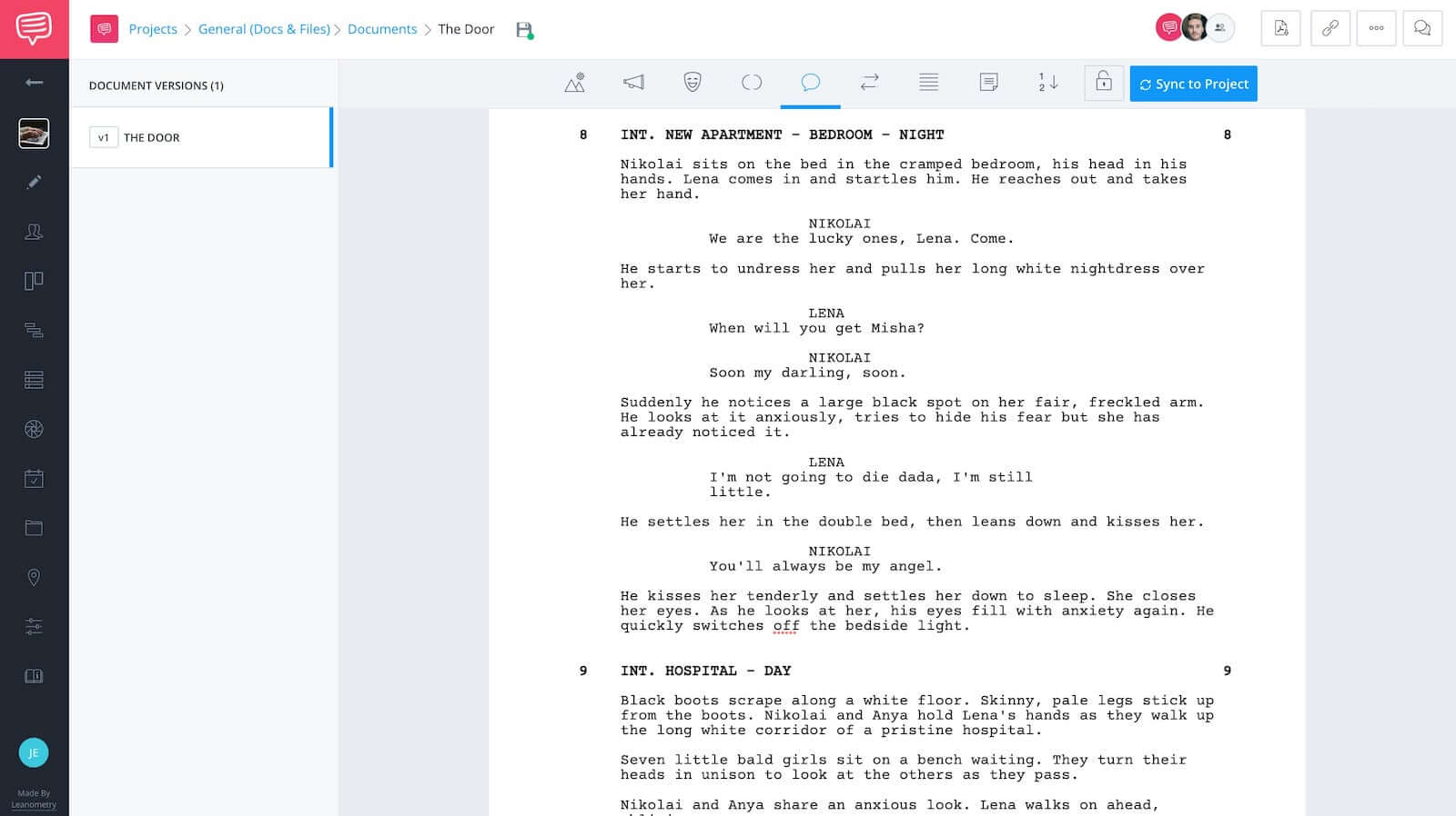 How to Write a Film Treatment Like the Pros [with FREE ...