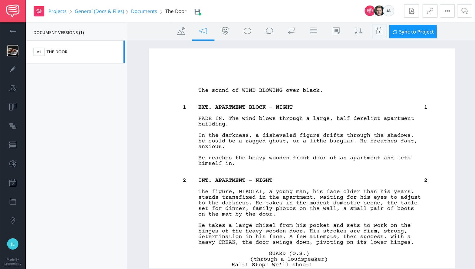 Writing Short Films: How to Write a Short Film That Gets Noticed