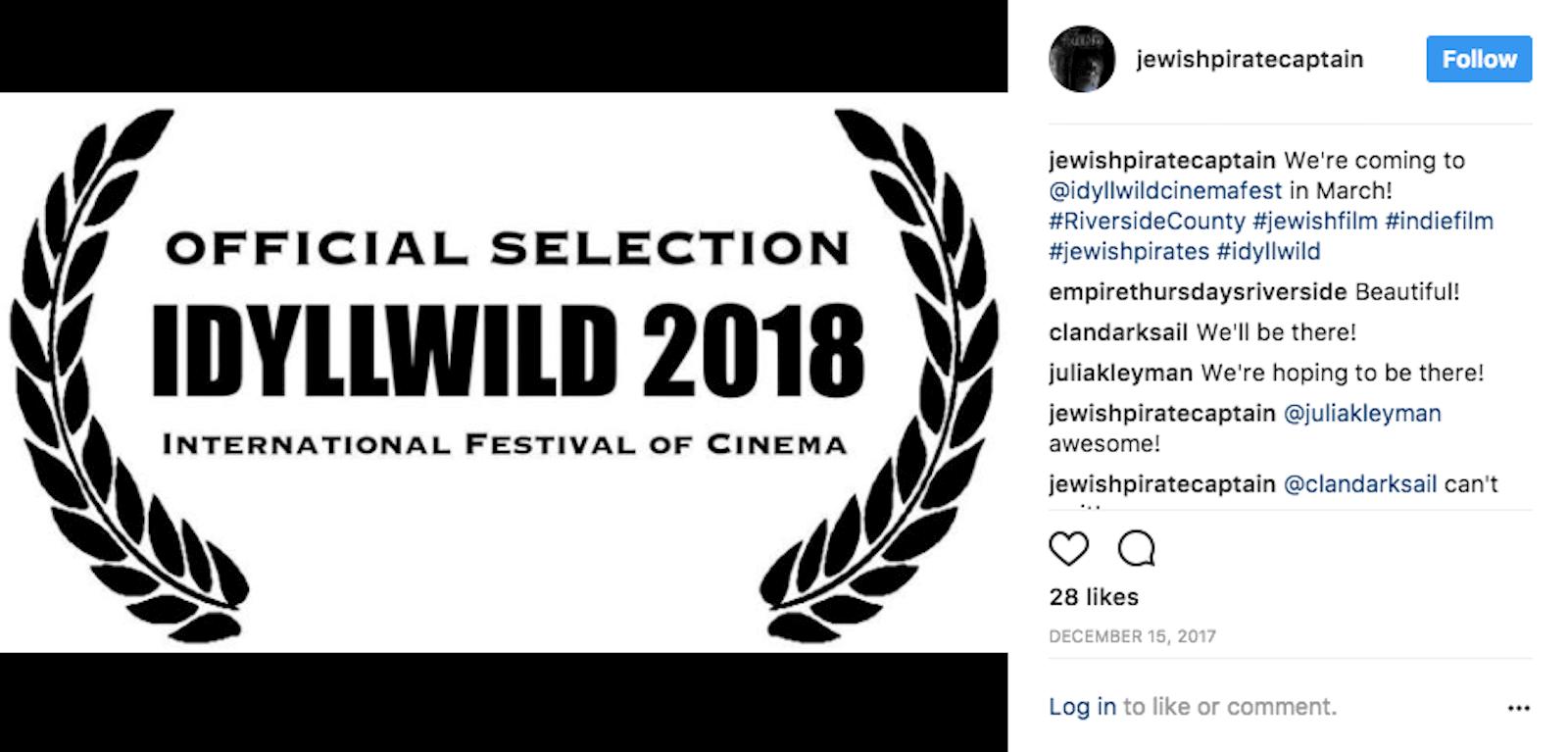 Digital Communications Sort Film Festivals Image