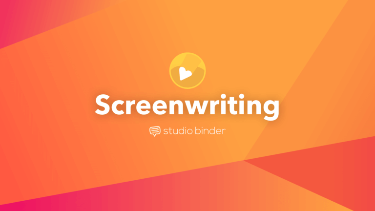 Free Screenwriting Software - Featured Image - StudioBinder