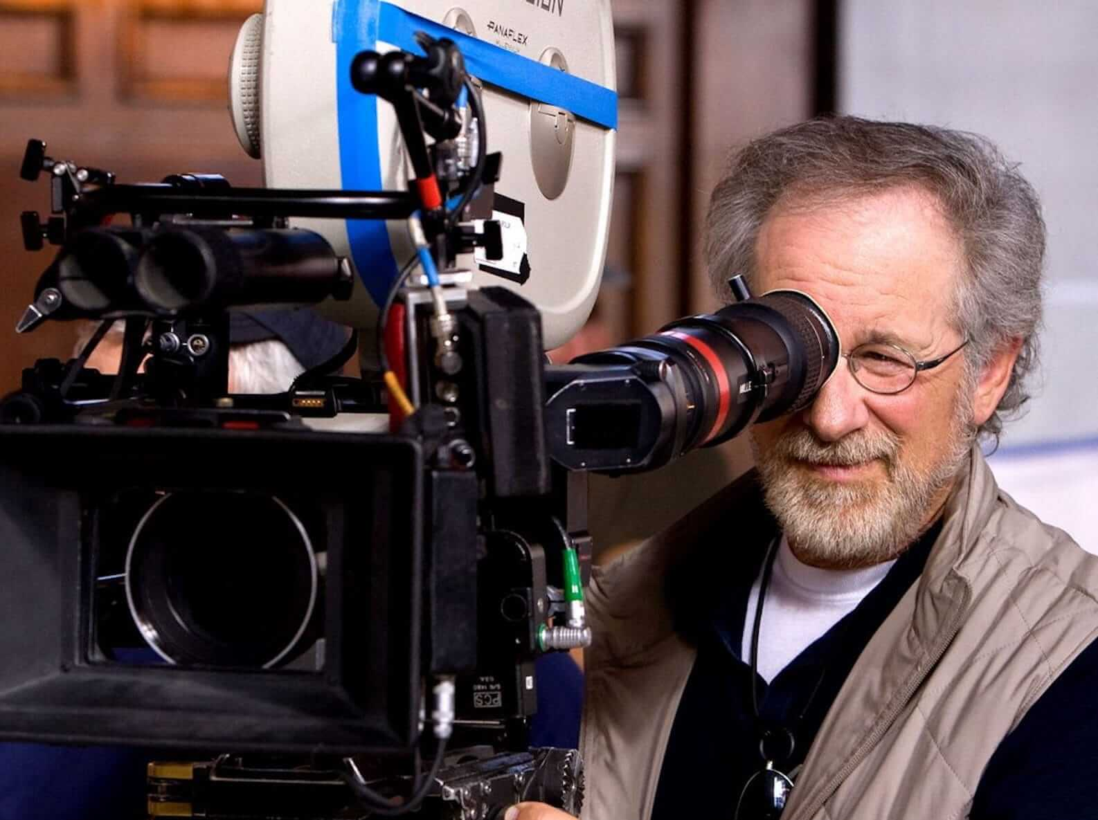 How to Make a Movie Image Spielberg