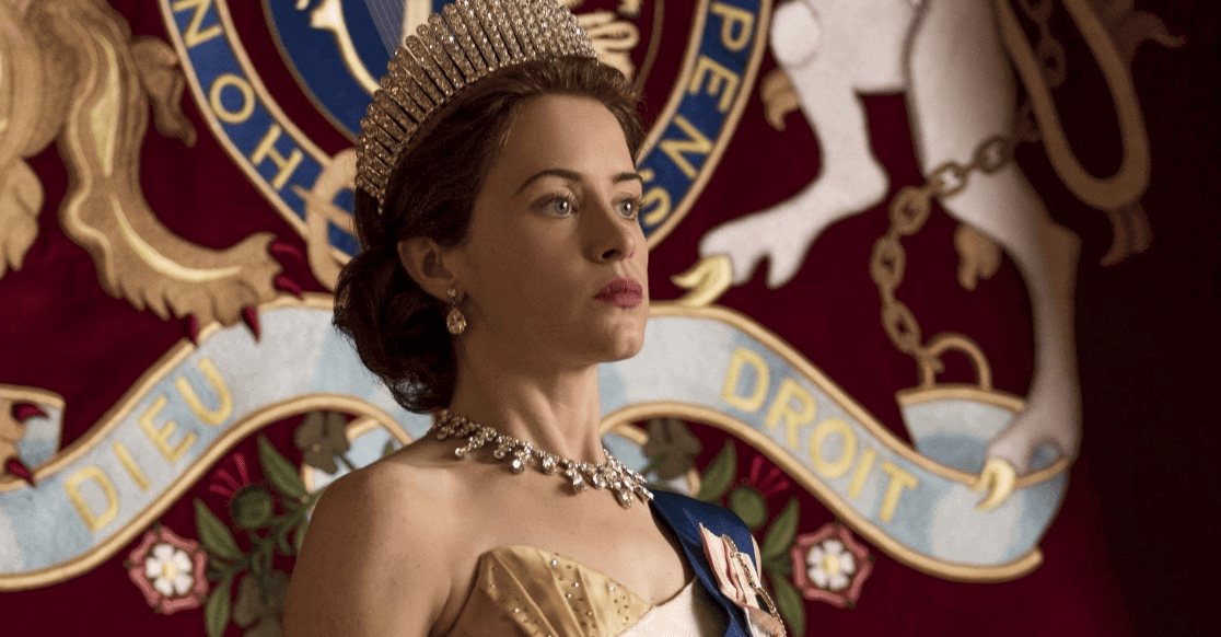 Identify Cast Claire Foy