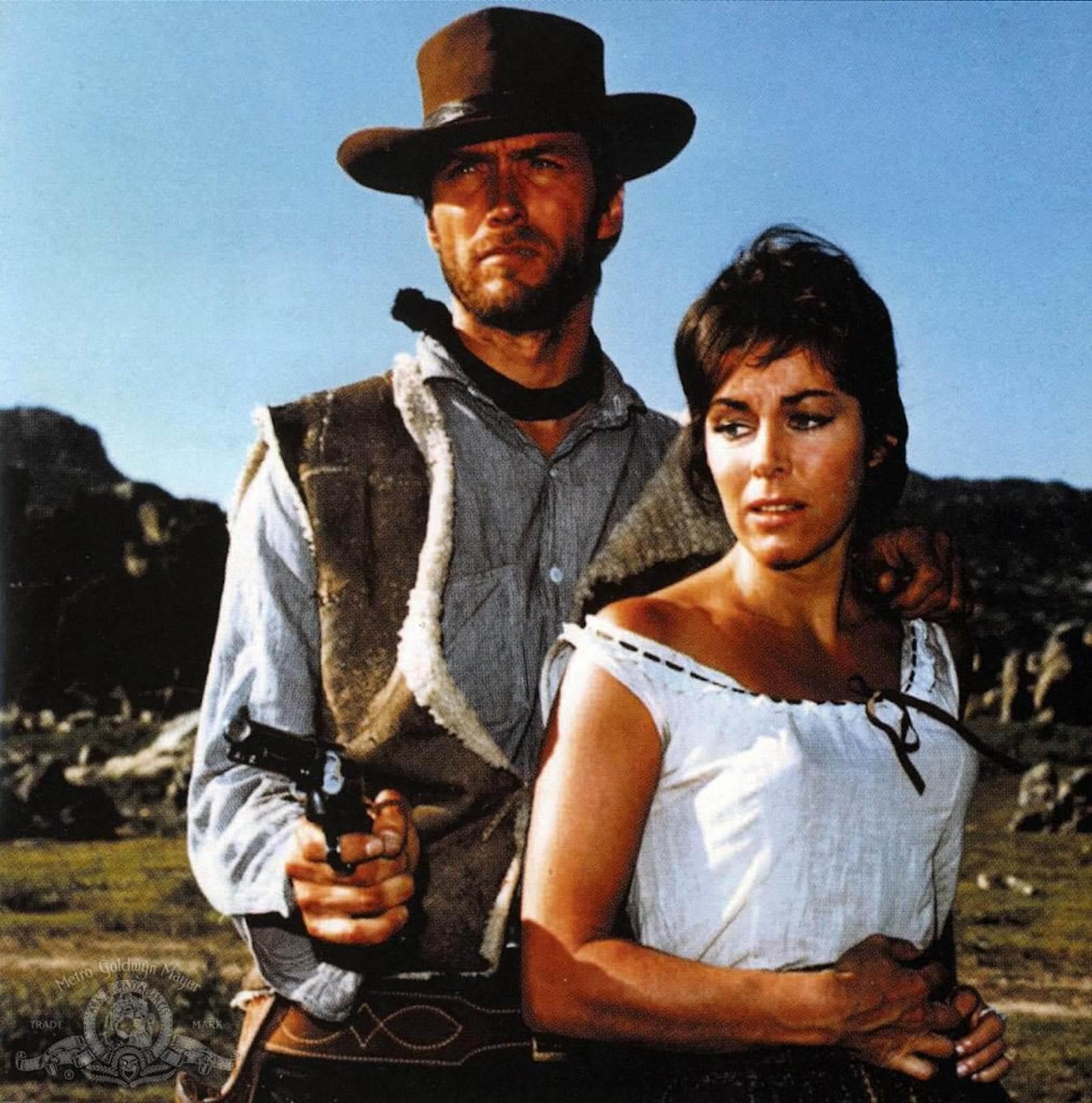 Modern Cowboy Shots Clint Marianne- StudioBinder