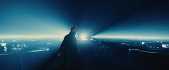 Schedule Day for Night Bladerunner Ryan G