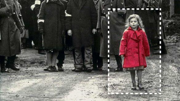 Walter Murch's Rule of Six- Girl in Red