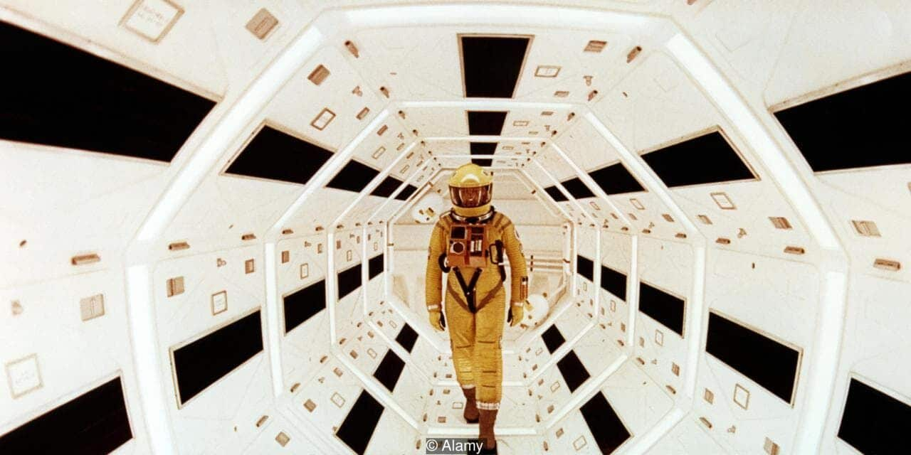 What Does a Production Designer Do Kubrick Example