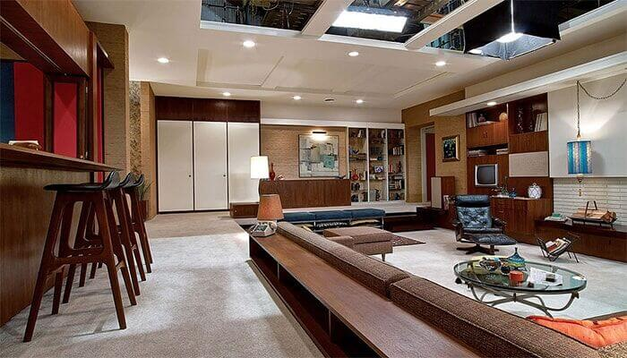 What Does a Production Designer Do More Mad Men