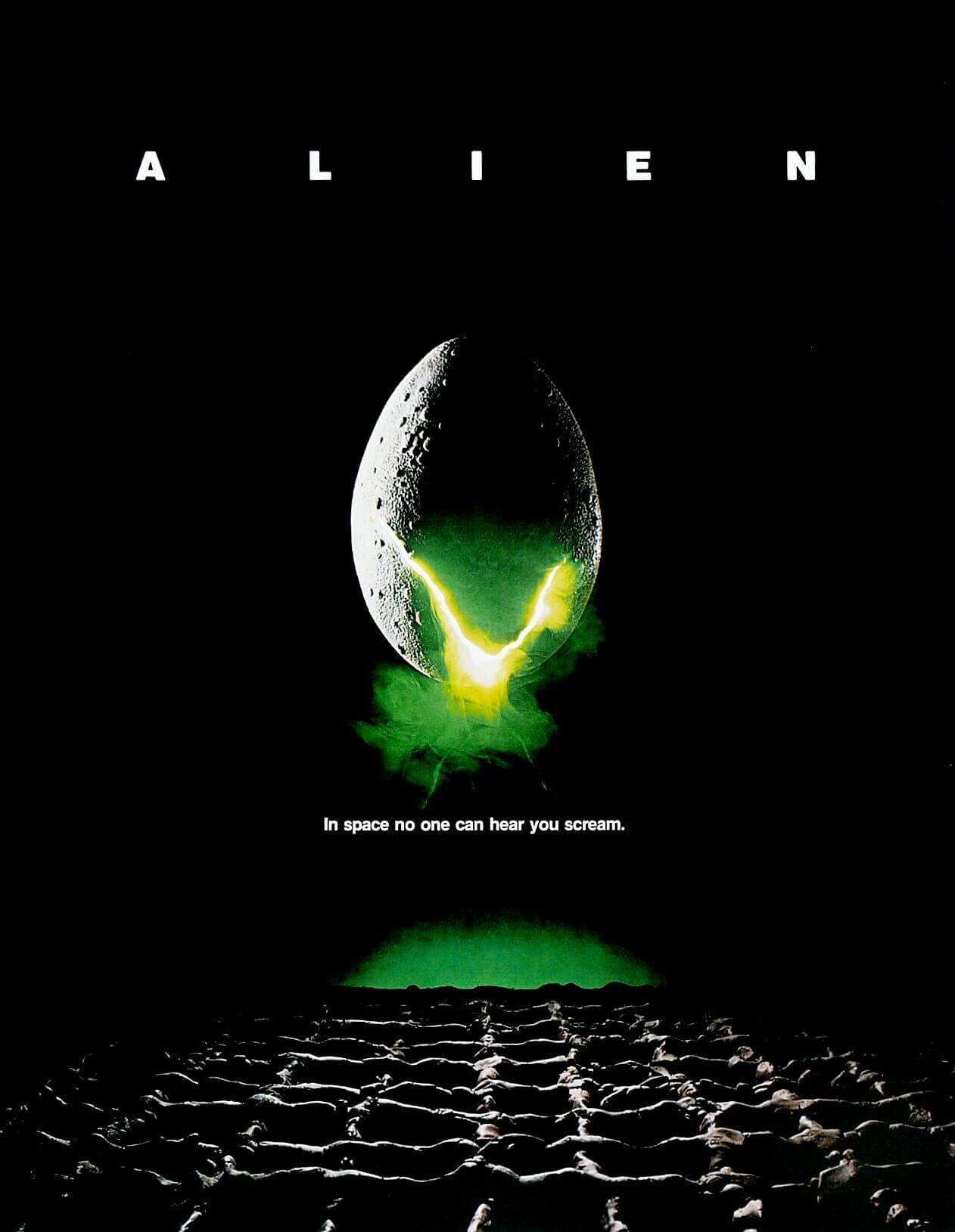 best movie taglines alien