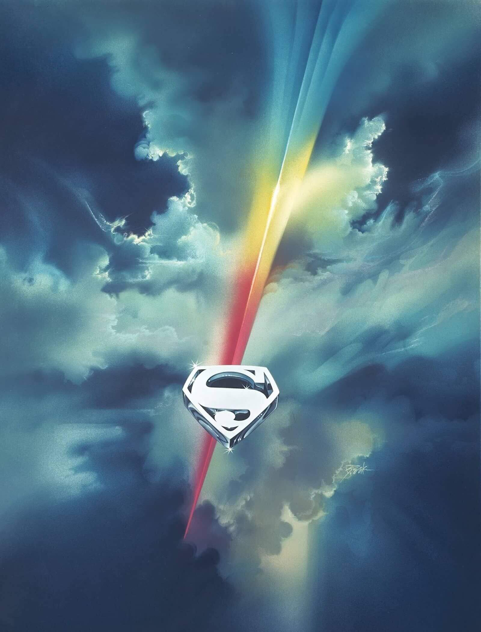 best movie taglines superman