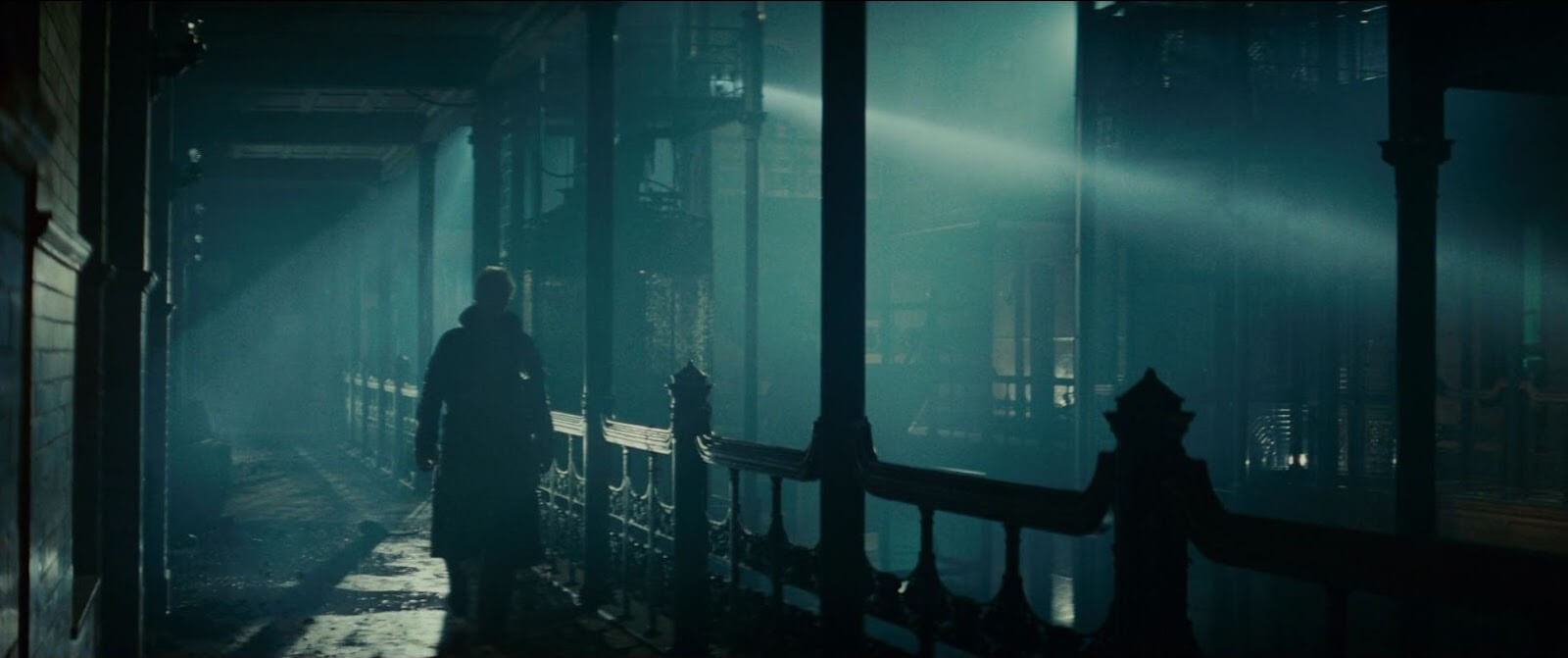 How to Schedule Day for Night Original Bladerunner