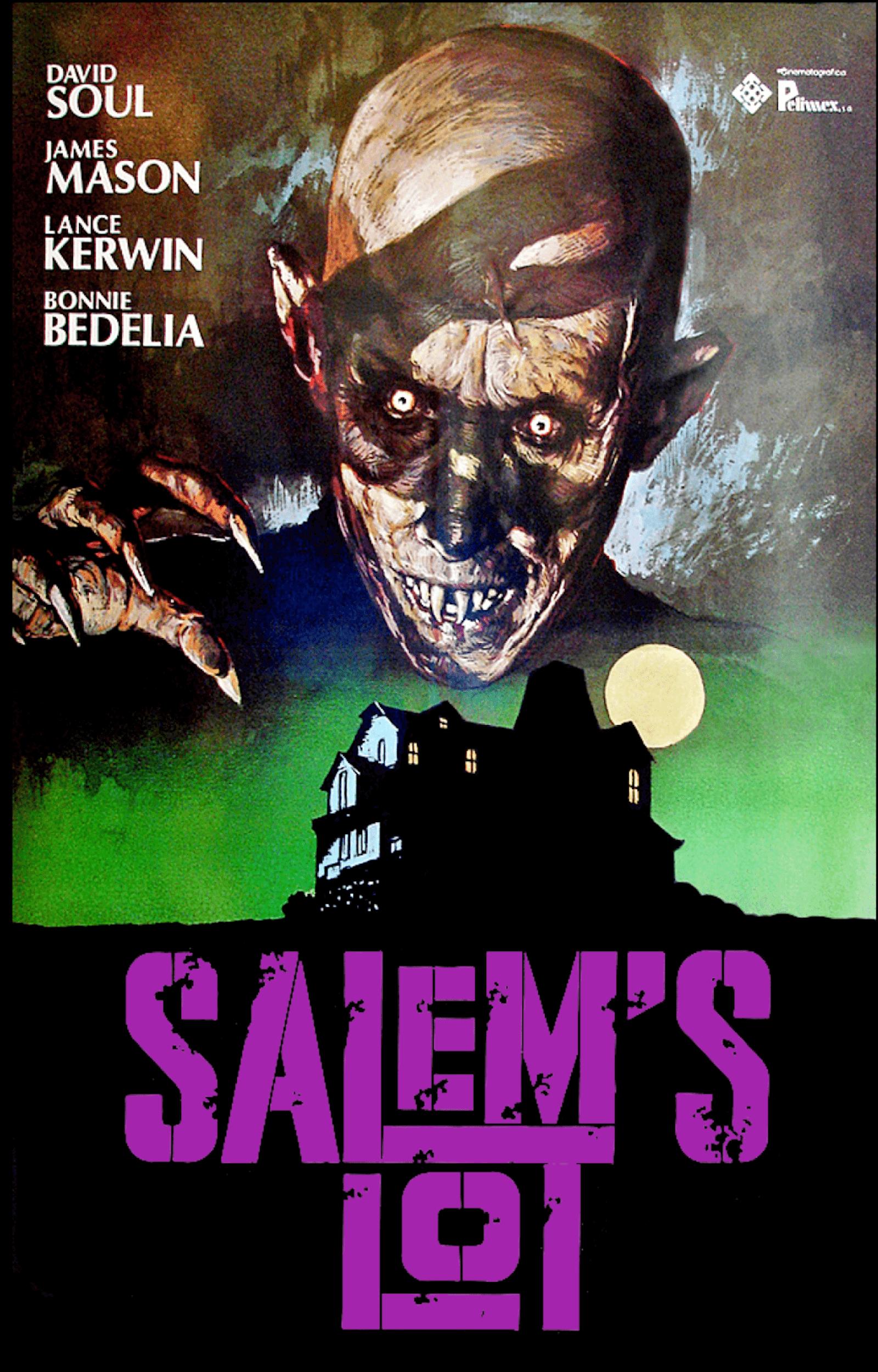 Best Vampire Movies Salem