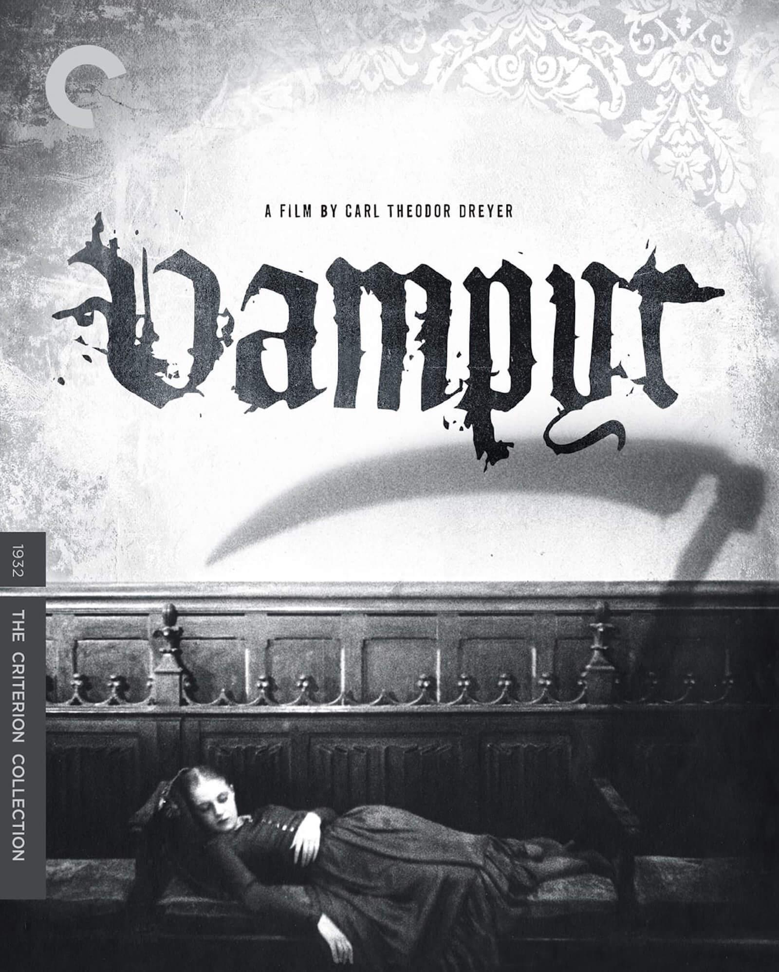 Best Vampire Movies Vampyr