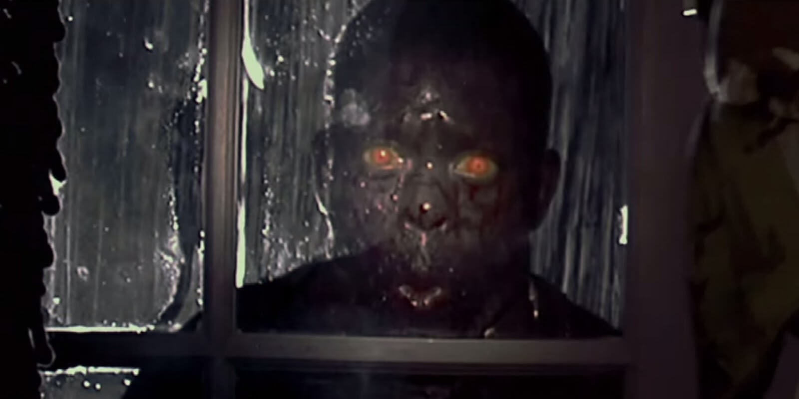 Best Zombie Movies 28 Days Later