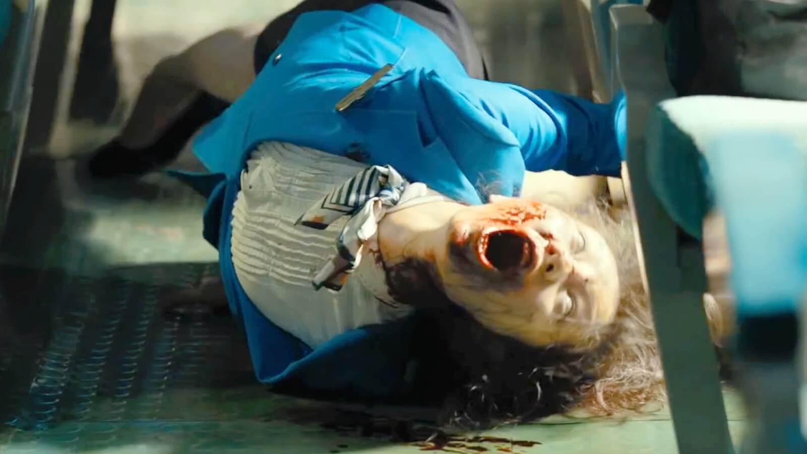 Best Zombie Movies Train to Busan