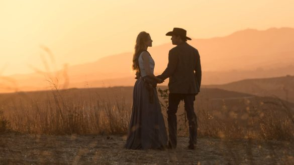 Break Down Westworld Header