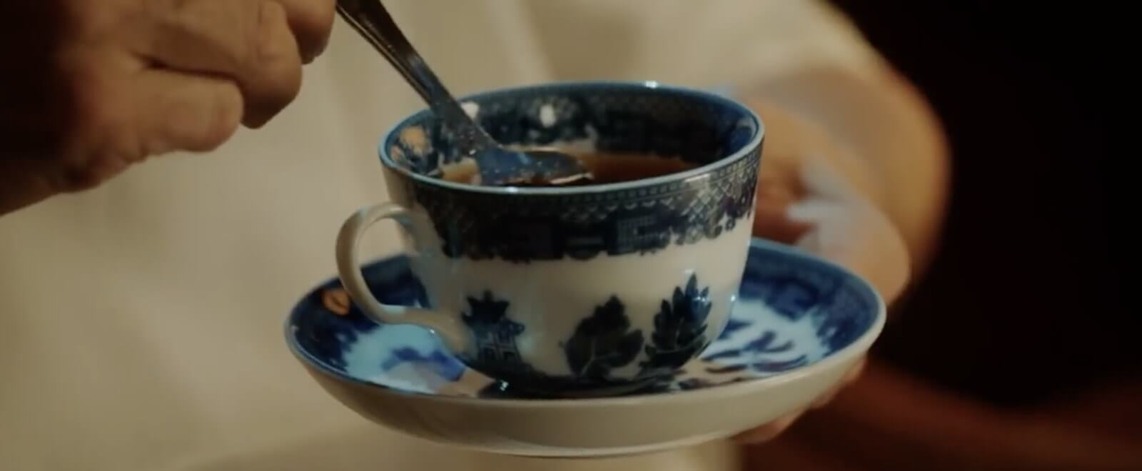 How to Break Down a Scene Sunken Place Teacup