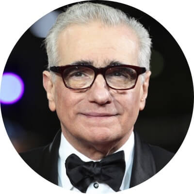 Martin Scorsese Movies - Avatar - StudioBinder