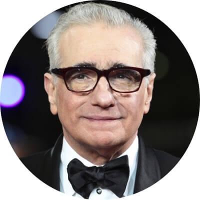 Martin Scorsese Movies - Avatar - StudioBinder