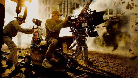 Michael Bay Best Movies - Camera Movement and Shot Type - Header - StudioBinder