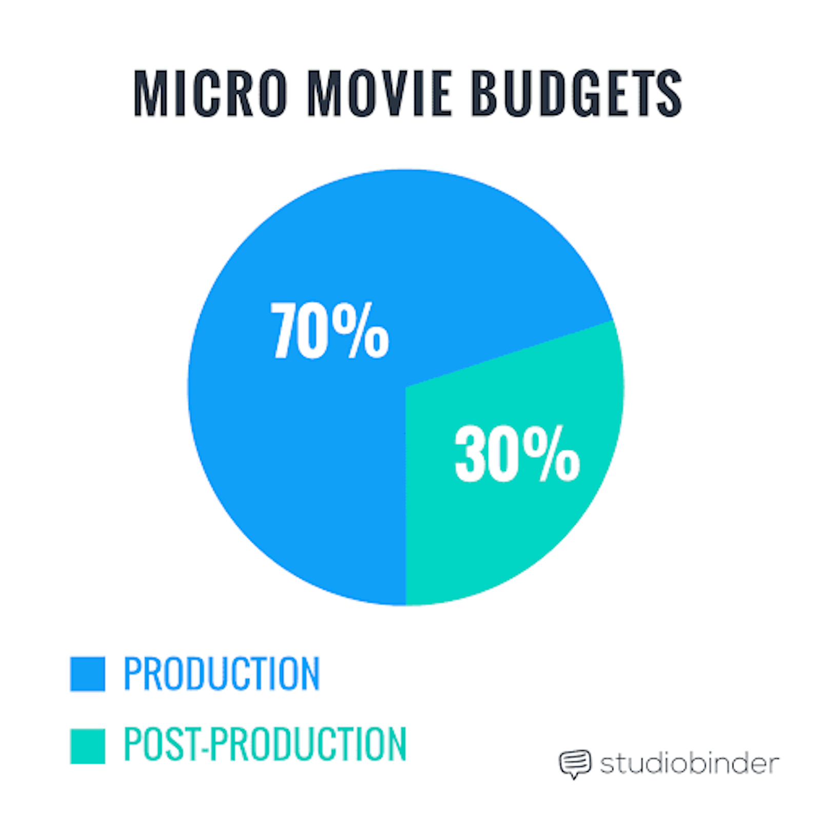 Movie Budgets Infographic