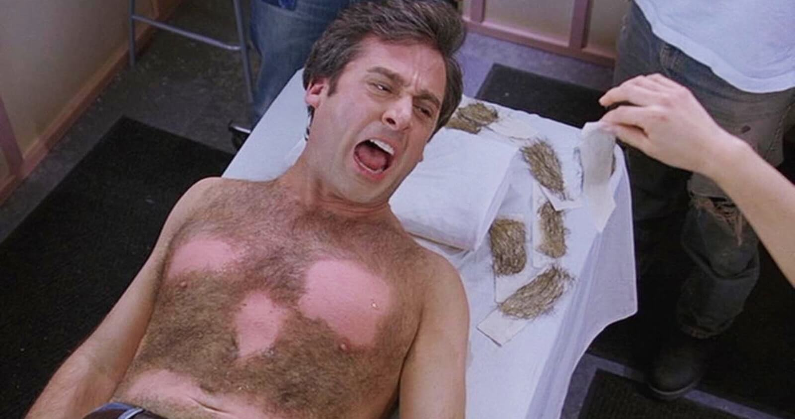 Best Comedy Movies - 40 Year Old Virgin