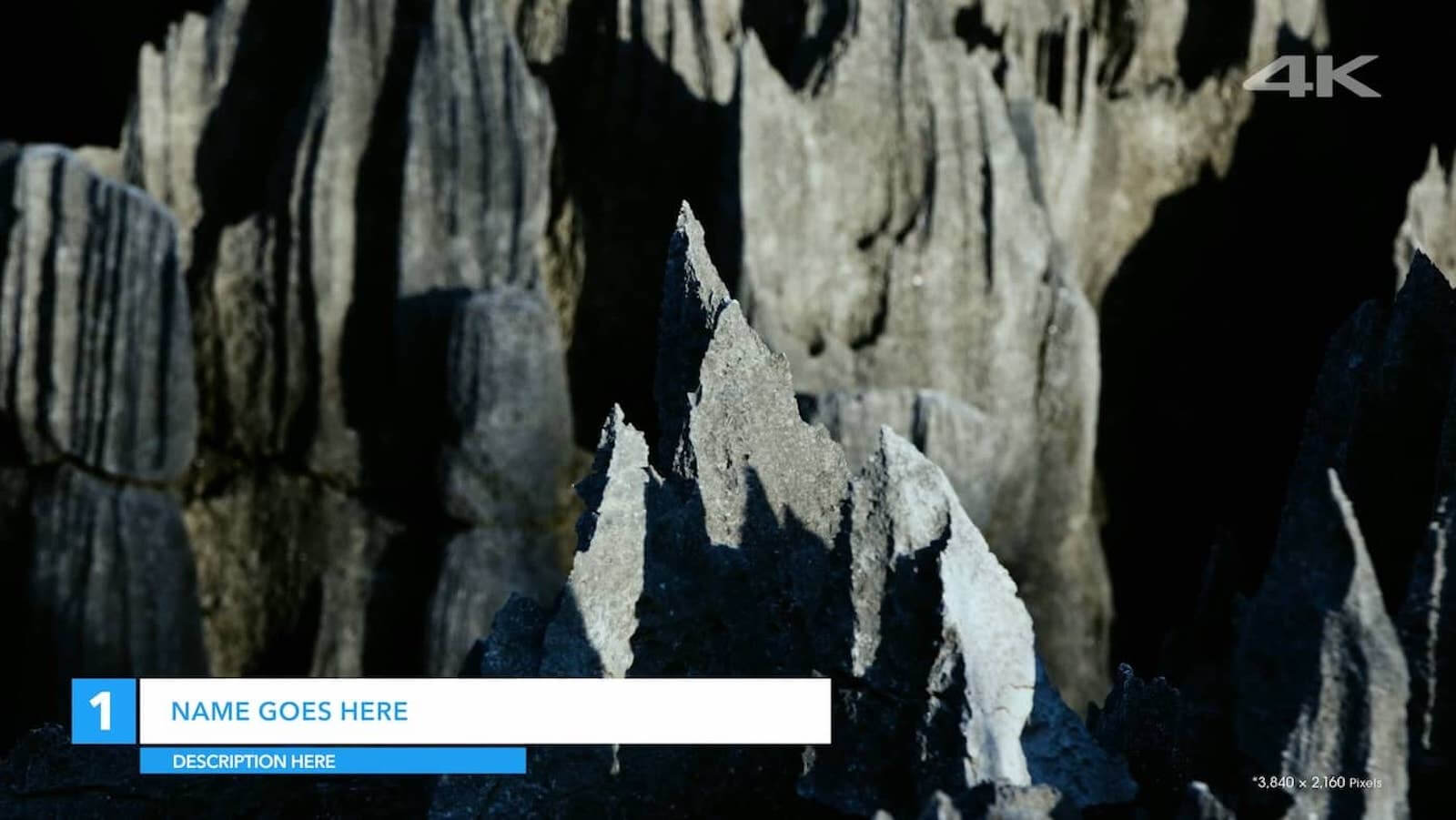 The Best Lower Thirds Templates for Premiere [FREE Download]