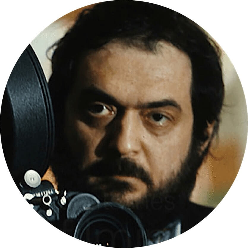Best Stanley Kubrick Movies - Kubrick Quote