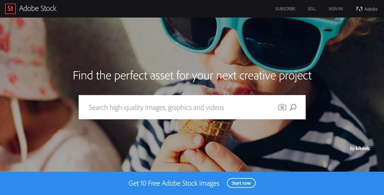 Best Stock Video Sites - Free Stock Video - Adobe Stock