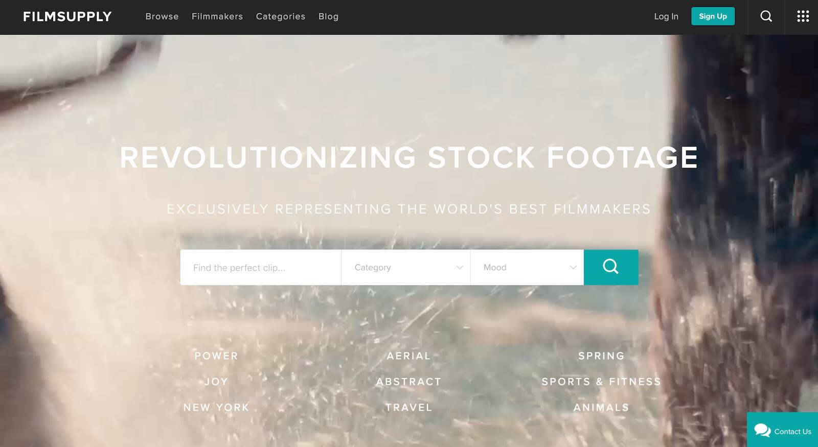 Best Stock Video Sites - Free Stock Videos - Filmsupply - StudioBinder