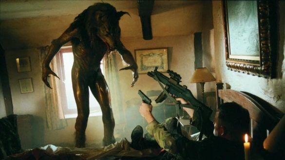 Best Werewolf Movies of All Time - Header - StudioBinder
