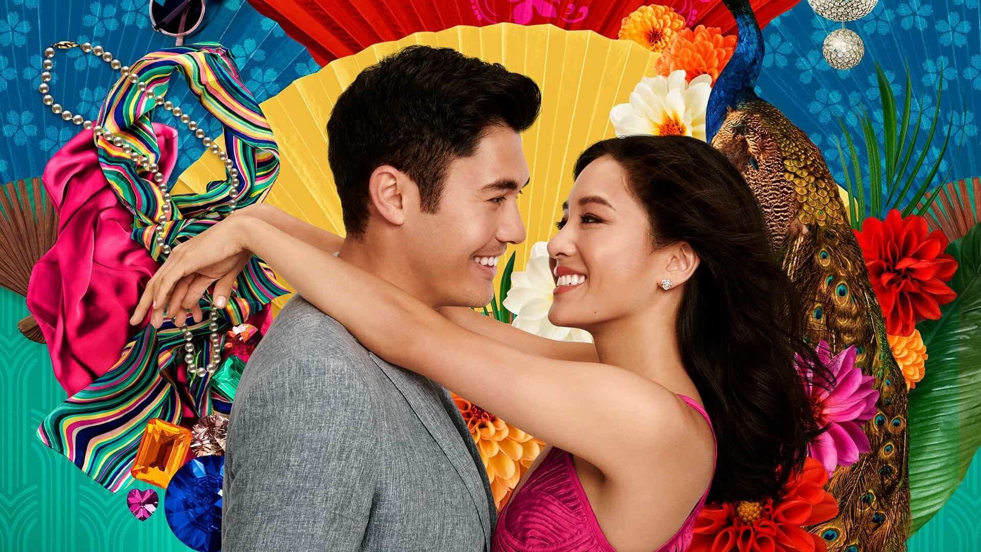 Breaking Down the Wedding Scene from Crazy Rich Asians - Header