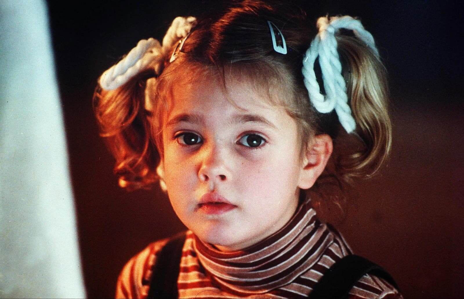 Child Actors - Child Labor Laws - Drew Barrymore
